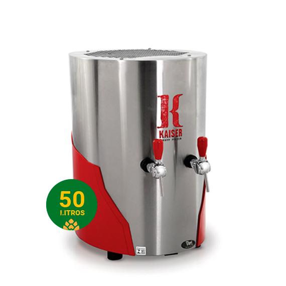 Chopp Kaiser 50 Litros