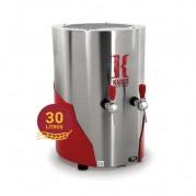 Chopp Kaiser 30 Litros