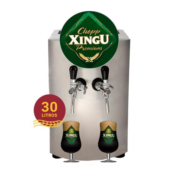Chopp Xingú 30 Litros