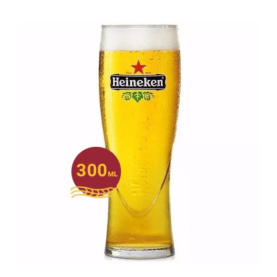 Tulipa Heineken 300 ML